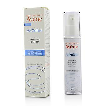A-oxitive Antioxidant Water-cream - For All Sensitive Skin - 30ml/1oz