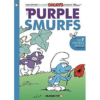 """Specially Priced Smurfs """"The Magic Flute"""" by Peyo - 9781545"""