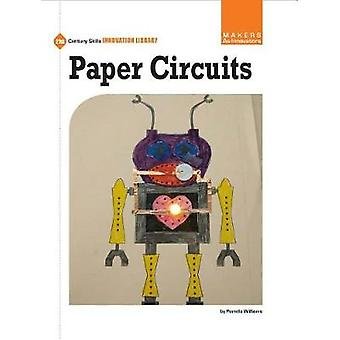 Paper Circuits by Pamela Williams - 9781634727204 Book