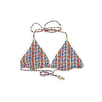 Tory Burch 56950820 Women's Multicolor Nylon Bikini