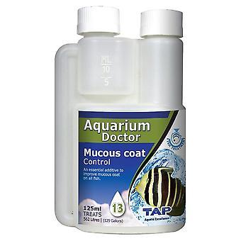 TAP Aquarium Doctor Mucous Coat Control 125ml