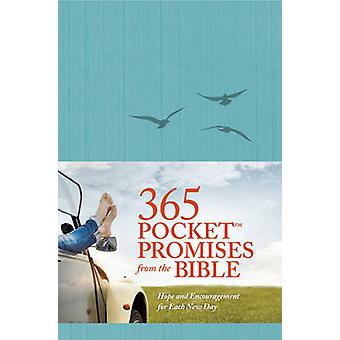 365 Pocket Promises From The Bible von Amy E Mason