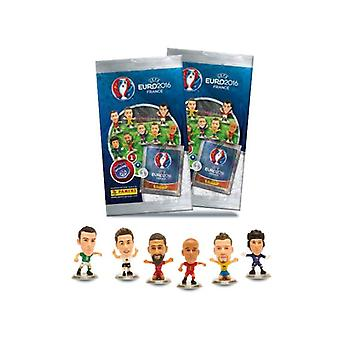 Panini Euro 2016 Superstars Of Football - 1 X Single Packet