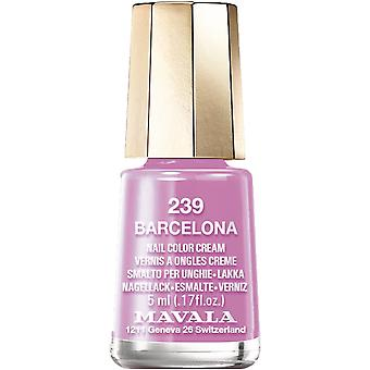 Mavala Electric Collection 2016 - Barcelona 5ml (239)