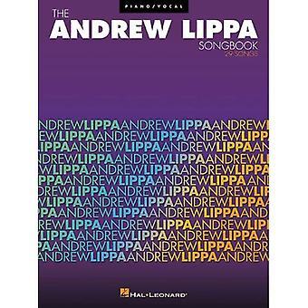 Lippa Andrew de Andrew Lippa Songbook Piano vocale Guitar Book