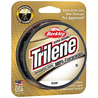 Berkley Trilene 100% Fluorocarbon Fishing Line (200 lat) - Clear