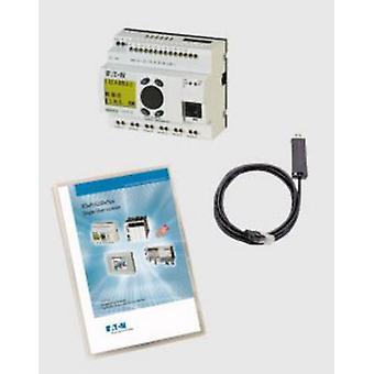 Eaton EC4P-BOX-221-MTXD PLC starter kit 106410 24 V DC
