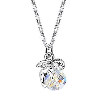 Elli Necklace with Women's Pendant in Silver 925