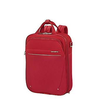 SAMSONITE B-Lite Icon - 3-Way Laptop Backpack Exp Backpack Casual 40 centimètres 18 Red (Rouge)