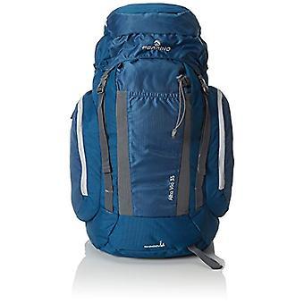 Ferrino High Way Backpack Hiking - Blue - 45 l