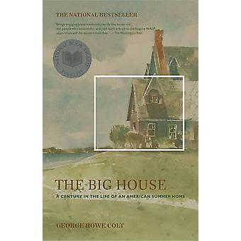 Big House T by George Howe Colt - 9780743249645 Book