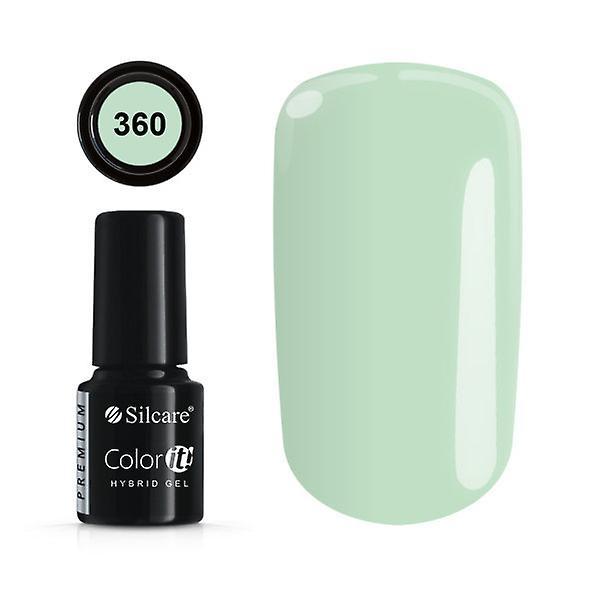 Gellack-Color IT-Premium-* 360 UV gel/LED