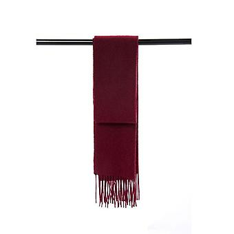 UGG AUZLAND الصوف النقي وشاح 170cm × 30cm