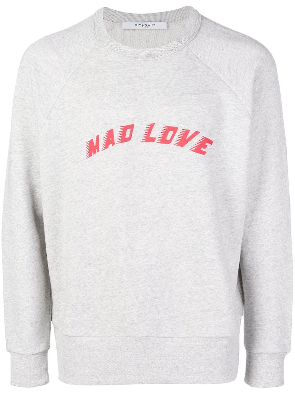 Mad Love Sweatshirt