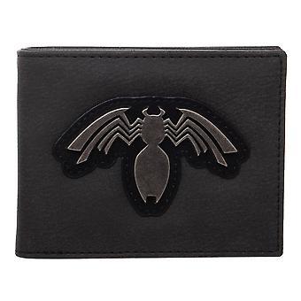 Wallet - Venom Distressed logo Bifold New mw71zlmvu