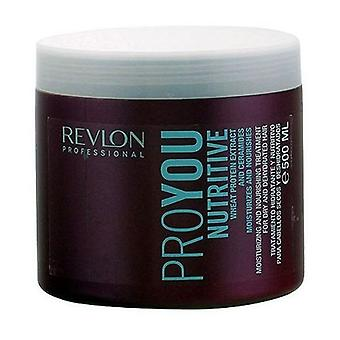 Mask for hair Proyou Nutricional Revlon