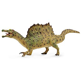 CollectA Spinosaurus with movable jaw - Deluxe 1:40 Scale