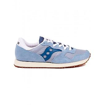 Saucony - Chaussures - Baskets - DXN-S70369-30 - Hommes - turquoise - 43