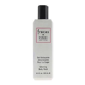 Robert Piguet 'Fracas' Silkening Body Wash 8.5oz/250ml New