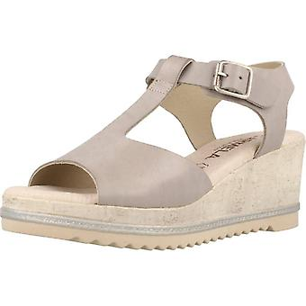 Carmela Sandals 66319c Ice Color
