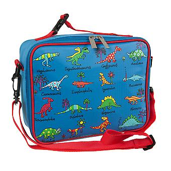 Tyrrell Katz Dinosaur Lunch Bag