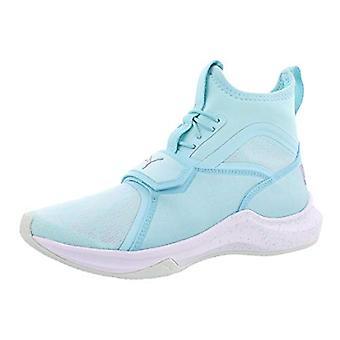 PUMA Womens Phenom Shimmer Training Athletic Shoes,