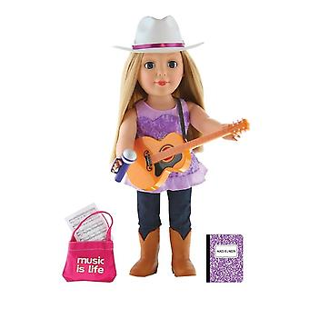 Be My Girl Country Star 18