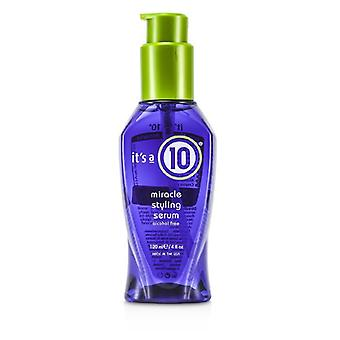 It's A 10 Miracle Styling Serum - 120ml/4oz