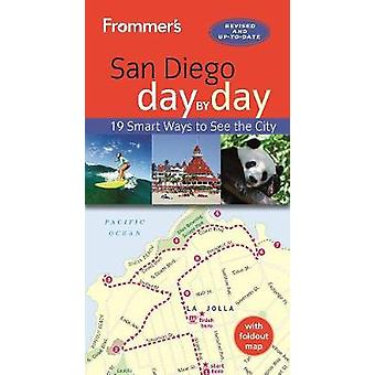 Frommers San Diego day by day by Maribeth Mellin
