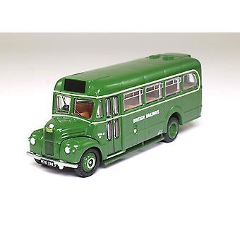 Guy GS Special Diecast Model Bus
