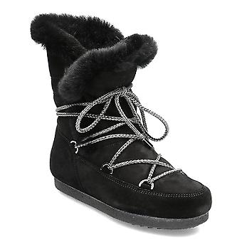Moon Boot Far Side High Shearling 24200700004 universal winter women shoes