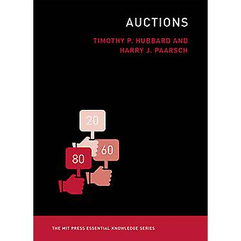 Auctions by Timothy P. Colby College HubbardHarry J. Paarsch