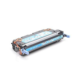 eReplacements Premium Toner Cartridge For HP Q7581A