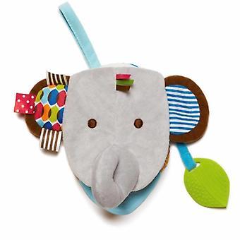 Skip Hop Activity Booklet Elephant