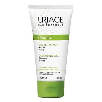 Gel limpiador Uriage Hyséac 150ml
