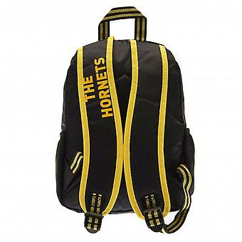 Watford FC Childrens/Kids Junior Backpack
