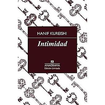Intimidad by Hanif Kureishi - 9788433928412 Book