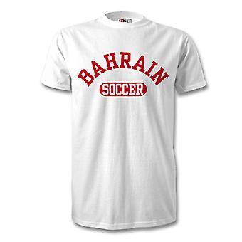 Bahrein fútbol niños camisetas