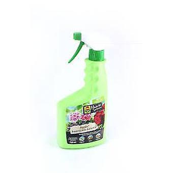Compo Fazilo Natural Insecticide Gun 750ml (Garden , Insect and parasitics)
