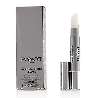 Payot Supreme Jeunesse Levres - Totalt Ungdom Plumping Lips Care 3g/0.1oz