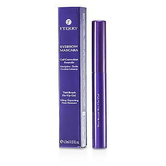 Eyebrow Mascara - # 3 Sheer Auburn 4.5ml/0.15oz