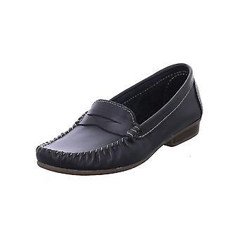 Tamaris Slipper 112421022001 universeel damesschoenen voor het hele jaar