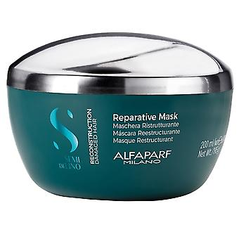 Alfaparf Semi Di Lino Reconstruction Hair Mask