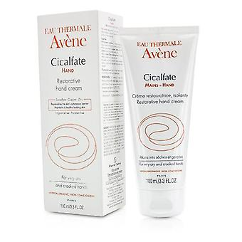 Avene Cicalfate Restorative Hand Cream - 100ml/3.3oz