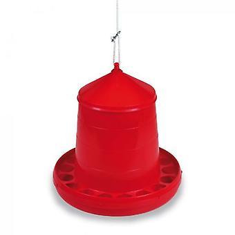 Trixder zbiornik z tworzywa sztucznego Karmnik, 8 Kg (ptaki, podajniki & Dozowniki wody, koszyki)
