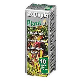 Dupla Plant, 10 Capsules (poisson, soin des plantes, engrais)