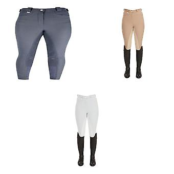 HyPERFORMANCE Womens/Ladies Pro Breeches
