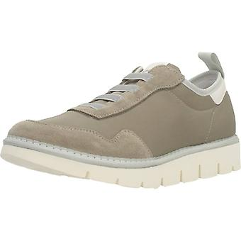 Panchic Sport / Shoes P05w14006ns4 Color Earth