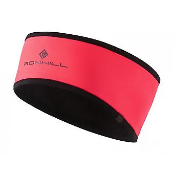 Ron Hill Womens Wind Block Thermal Running Cycling Headband