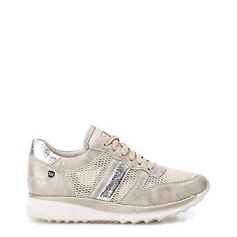 Xti Original Women Lente/Zomer Sneakers - Bruine Kleur 40105